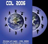 Circles Of Light - Col. 2006
