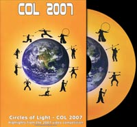 Circles Of Light - COL 2007